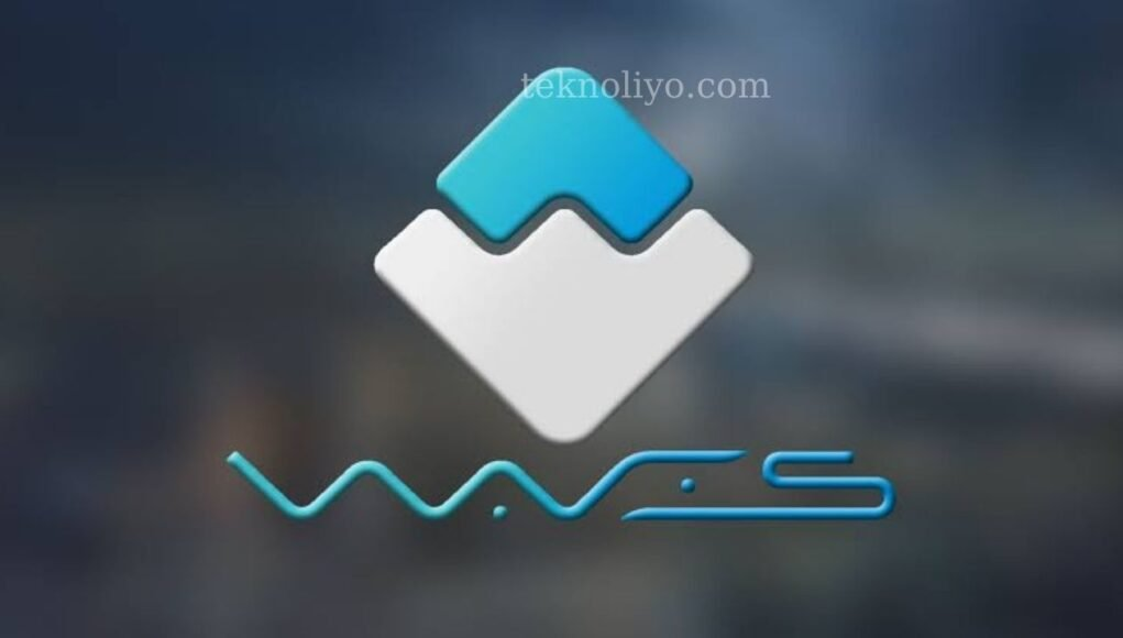 Waves Coin